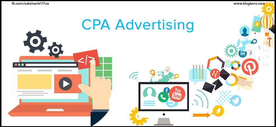 30 Ways to Make Money by Blogging Free WordPress by CPA Advertising