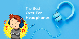 Best Over Ear Headphones of 2018: Buyer's Guide and Reviews